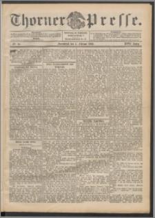 Thorner Presse 1899, Jg. XVII, Nr. 30 + Beilage