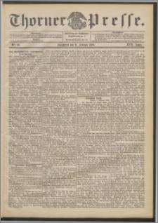 Thorner Presse 1899, Jg. XVII, Nr. 36 + Beilage