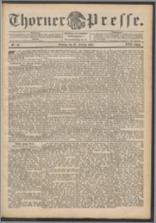 Thorner Presse 1899, Jg. XVII, Nr. 49 + Beilage
