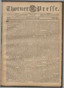 Thorner Presse 1899, Jg. XVII, Nr. 52 + Beilage