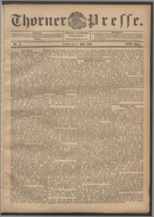 Thorner Presse 1899, Jg. XVII, Nr. 53 + Beilage