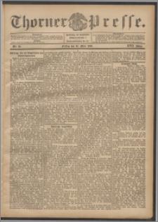 Thorner Presse 1899, Jg. XVII, Nr. 59 + Beilage, Beilagenwerbung