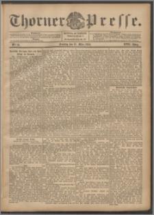 Thorner Presse 1899, Jg. XVII, Nr. 61 + Beilage, Beilagenwerbung