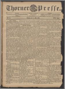 Thorner Presse 1899, Jg. XVII, Nr. 62 + Beilage