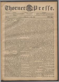 Thorner Presse 1899, Jg. XVII, Nr. 65 + Beilage