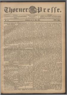 Thorner Presse 1899, Jg. XVII, Nr. 66 + Beilage