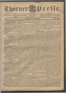 Thorner Presse 1899, Jg. XVII, Nr. 70 + Beilage
