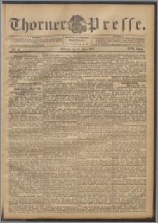 Thorner Presse 1899, Jg. XVII, Nr. 75 + Beilage