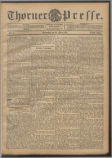 Thorner Presse 1899, Jg. XVII, Nr. 76 + Beilage