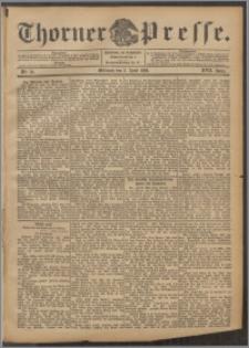 Thorner Presse 1899, Jg. XVII, Nr. 79 + Beilage