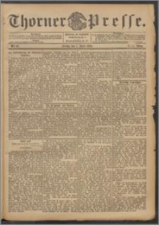 Thorner Presse 1899, Jg. XVII, Nr. 81 + Beilage