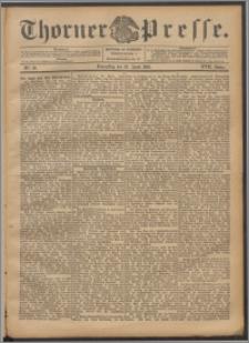 Thorner Presse 1899, Jg. XVII, Nr. 92 + Beilage