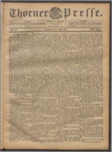 Thorner Presse 1899, Jg. XVII, Nr. 106 + Beilage, Beilagenwerbung