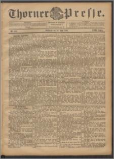 Thorner Presse 1899, Jg. XVII, Nr. 109 + Beilage