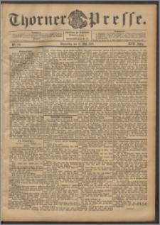 Thorner Presse 1899, Jg. XVII, Nr. 110 + Beilage, Beilagenwerbung