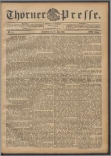 Thorner Presse 1899, Jg. XVII, Nr. 111 + Beilage