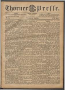 Thorner Presse 1899, Jg. XVII, Nr. 114 + Beilage