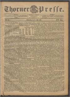 Thorner Presse 1899, Jg. XVII, Nr. 115 + Beilage