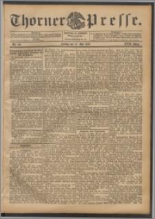 Thorner Presse 1899, Jg. XVII, Nr. 116 + Beilage