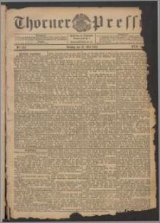 Thorner Presse 1899, Jg. XVII, Nr. 124 + Beilage