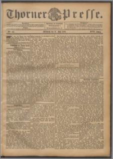 Thorner Presse 1899, Jg. XVII, Nr. 125 + Beilage