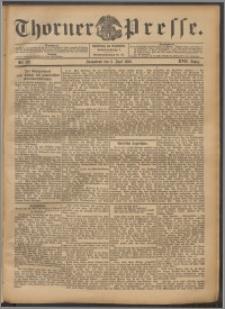 Thorner Presse 1899, Jg. XVII, Nr. 128 + Beilage