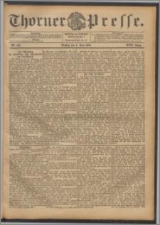 Thorner Presse 1899, Jg. XVII, Nr. 130 + Beilage