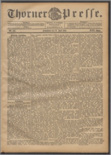 Thorner Presse 1899, Jg. XVII, Nr. 134 + Beilage