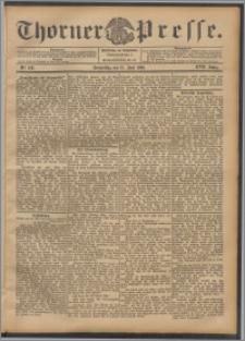 Thorner Presse 1899, Jg. XVII, Nr. 138 + Beilage