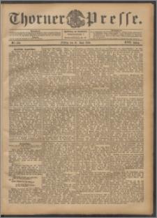 Thorner Presse 1899, Jg. XVII, Nr. 139 + Beilage