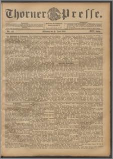 Thorner Presse 1899, Jg. XVII, Nr. 143 + Beilage