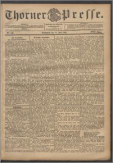 Thorner Presse 1899, Jg. XVII, Nr. 146 + Beilage