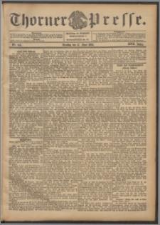 Thorner Presse 1899, Jg. XVII, Nr. 148 + Beilage
