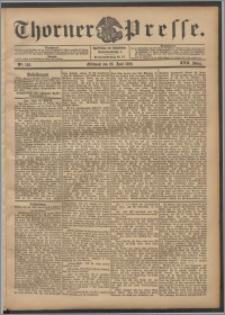 Thorner Presse 1899, Jg. XVII, Nr. 149 + Beilage, Beilagenwerbung