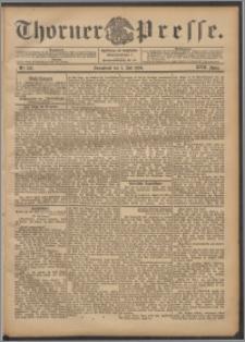 Thorner Presse 1899, Jg. XVII, Nr. 152 + Beilage