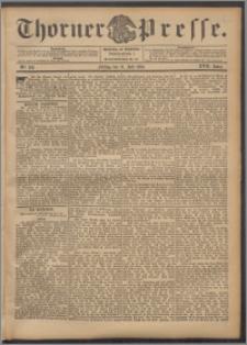 Thorner Presse 1899, Jg. XVII, Nr. 169 + Beilage