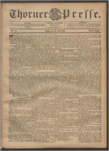 Thorner Presse 1899, Jg. XVII, Nr. 175 + Beilage