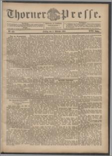 Thorner Presse 1899, Jg. XVII, Nr. 235 + Beilage, Beilagenwerbung