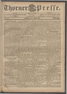 Thorner Presse 1899, Jg. XVII, Nr. 236 + Beilage