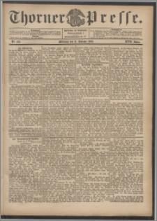 Thorner Presse 1899, Jg. XVII, Nr. 239 + Beilage