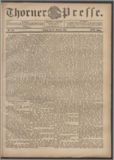 Thorner Presse 1899, Jg. XVII, Nr. 247 + Beilage