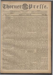 Thorner Presse 1899, Jg. XVII, Nr. 248 + Beilage