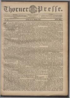 Thorner Presse 1899, Jg. XVII, Nr. 253 + Beilage