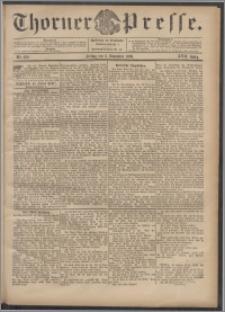 Thorner Presse 1899, Jg. XVII, Nr. 259 + Beilage
