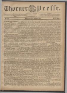 Thorner Presse 1899, Jg. XVII, Nr. 264 + Beilage