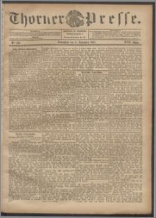 Thorner Presse 1899, Jg. XVII, Nr. 266 + Beilage