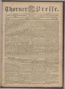 Thorner Presse 1899, Jg. XVII, Nr. 271 + Beilage, Beilagenwerbung
