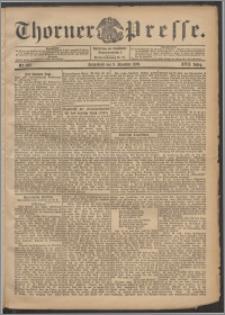 Thorner Presse 1899, Jg. XVII, Nr. 289 + Beilage