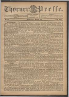 Thorner Presse 1899, Jg. XVII, Nr. 291 + Beilage, Beilagenwerbung