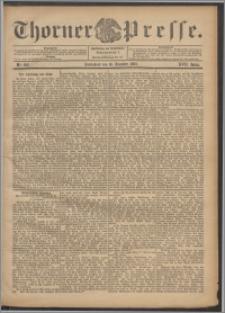 Thorner Presse 1899, Jg. XVII, Nr. 295 + Beilage, Beilagenwerbung